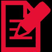 Services de rédaction et révision